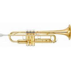 Yamaha YTR-4335GII Bb Trumpet