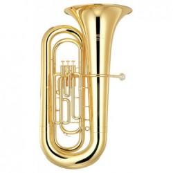 Yamaha YBB-201 3-Valve Bb Tuba