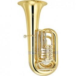 Yamaha YBB-641 4-Valve Bb Tuba