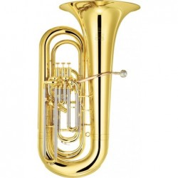 Yamaha YBB-632 4-Valve Bb Tuba