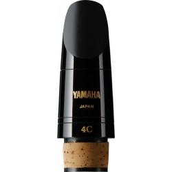 Yamaha ECL-4C Mouthpiece