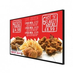 Network Digital Menu Boards...