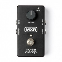 Dunlop MXR NOISE CLAMP M195