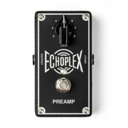 Dunlop ECHOPLEX PREAMP EP101