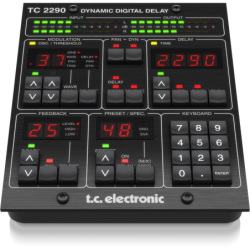 TC Electronic TC2290-DT...