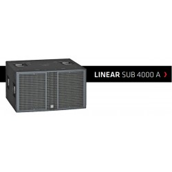 HK Audio LINEAR 5  SUB 4000 A