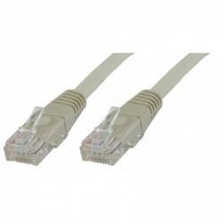 U/UTP CAT6 3M Grey PVC