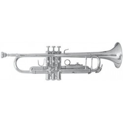 BACH BB-TRUMPET TR501S