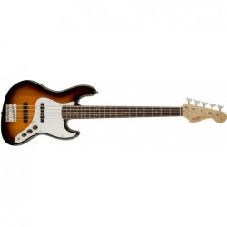 Fender Squier Affinity Jazz...