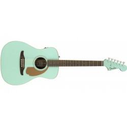 Fender Malibu Player Aqua...