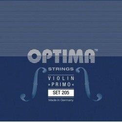 OPTIMA STRINGS FOR VIOLIN...