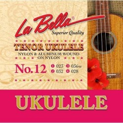 La Bella Acoustic Folk...