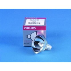 PHILIPS ELC 24V/250W GX-5.3 500h 50mm ref