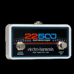 Electro Harmonix 22500 Foot...