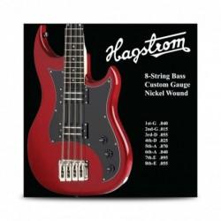 Hagstrom 8-String set