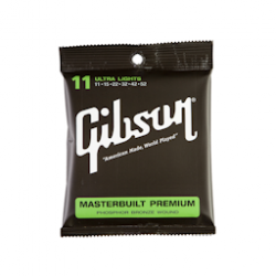 Gibson GMB11 MASTERBUILT...
