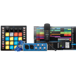 PreSonus ATOM Producer Lab:...