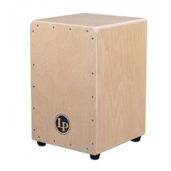 LATIN PERCUSSION CAJON ASPIRE