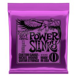 ERNIE BALL  2220  POWER...