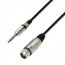 Adam Hall Cables K3 BFV 1000