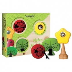 CAMPANILLA PERCUSSION SET...