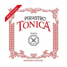 Pirastro Tonica Violin Set...