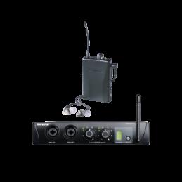 Shure PSM-200 - SE112 Set