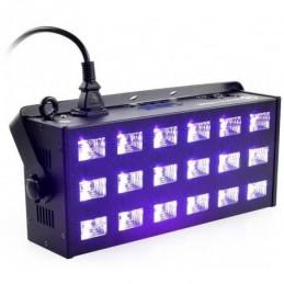 Flash LED-UV18 DMX BAR UV