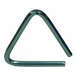 DIMAVERY Triangle 10 cm with beater