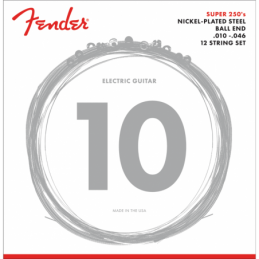FENDER ELECTRIC XII STRINGS