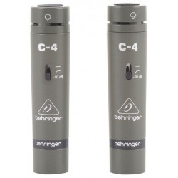 Behringer C-4 (2gab.)
