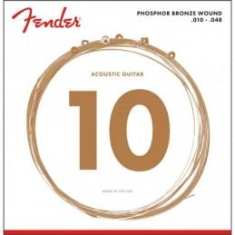 Fender Acoustic strings set...