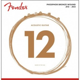 Fender Acoustic strings set...