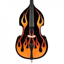 Leonardo double bass 3/4...