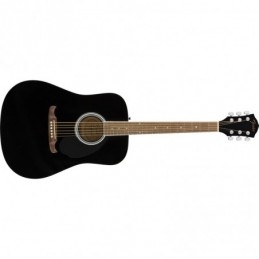 FENDER FA-125 DREADNOUGHT,...