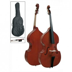 Schneider double bass 3/4...