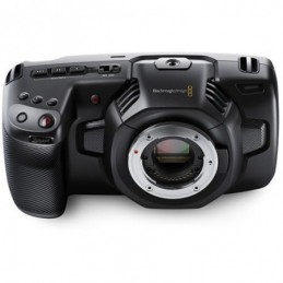Blackmagic Pocket Cinema...