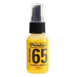 DUNLOP 6551J 65 LEMON OIL