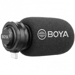 Boya BY-DM100 Plug-In Android