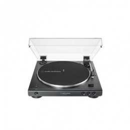 AUDIO-TECHNICA AT-LP60XBTBK