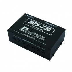 MPS-730 Multi-power supply...