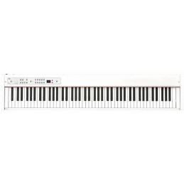 Korg D1 Digital piano White