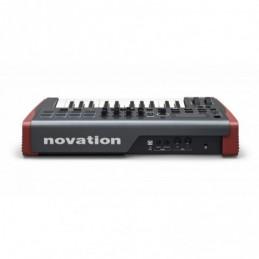 Novation Impulse 25 USB...