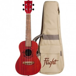 Flight Concert Ukulele...