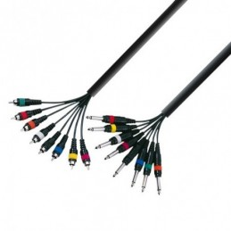Adam Hall Cables Multicore...