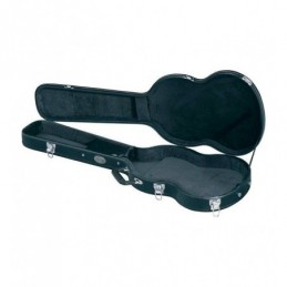 GEWA GUITAR CASE FLAT TOP...