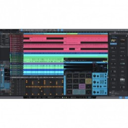 Presonus studio one 5.0