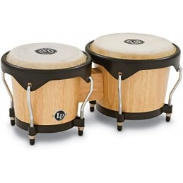 LATIN PERCUSSION BONGO CITY...