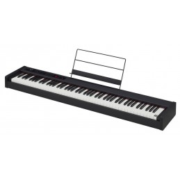 KORG D1 Digital Piano Black