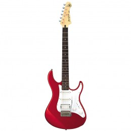 YAMAHA PACIFICA 012 Red